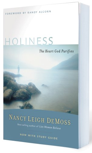 Holiness The Heart God Purifies N/A edition cover