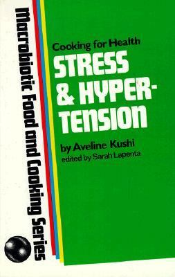 Stress and Hypertension N/A 9780870406799 Front Cover