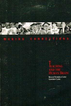 Making Connections Teaching and the Human Brain  1991 edition cover