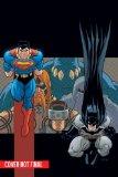 Superman/Batman   2014 9781401250799 Front Cover