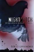 Night Watch   2006 9781401359799 Front Cover