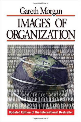 Images of Organization   2007 edition cover