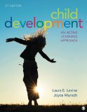 Child Development An Active Learning Approach 2nd 2014 edition cover