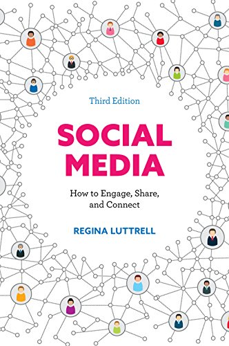 Social Media How to Engage Sha 3rd 2018 (Revised) 9781538110799 Front Cover