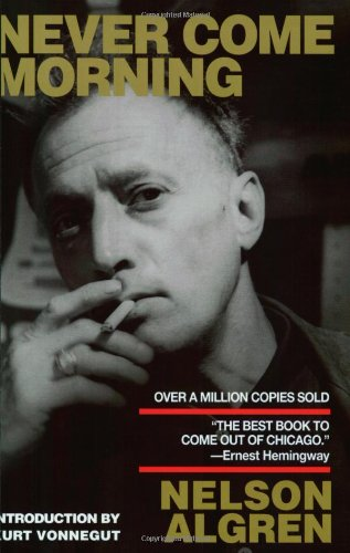 Never Come Morning   1996 edition cover