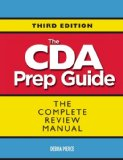 Cda Prep Guide The Complete Review Manual for the Child Development Associate Credential N/A edition cover