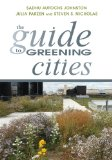 Guide to Greening Cities   2013 edition cover