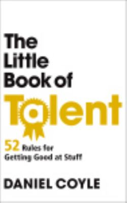 Little Book of Talent   2012 edition cover