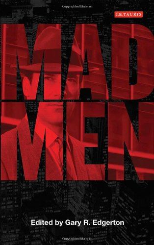 Mad Men   2011 edition cover