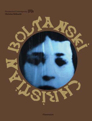 Christian Boltanski   2010 9782080300799 Front Cover