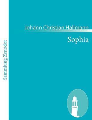 Sophia   2010 9783843054799 Front Cover