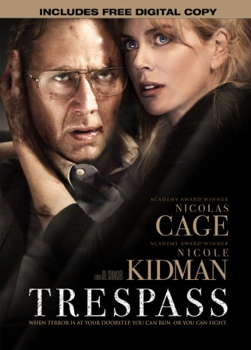Trespass (DVD + Digital Copy) System.Collections.Generic.List`1[System.String] artwork