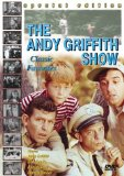 The Andy Griffith Show Classic Favorites (Andy's English Valet/Barney's First Car/The Rivals/Dogs,Dogs,Dogs) System.Collections.Generic.List`1[System.String] artwork