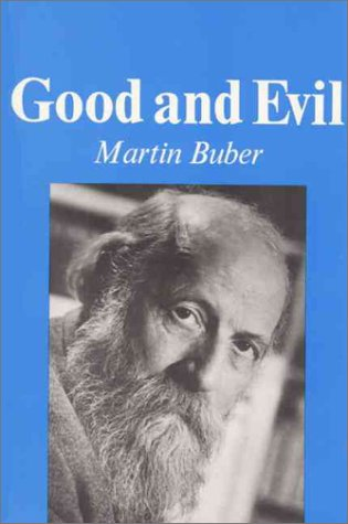 Good and Evil  1st 1981 edition cover