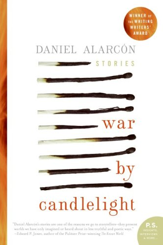 War by Candlelight  N/A edition cover