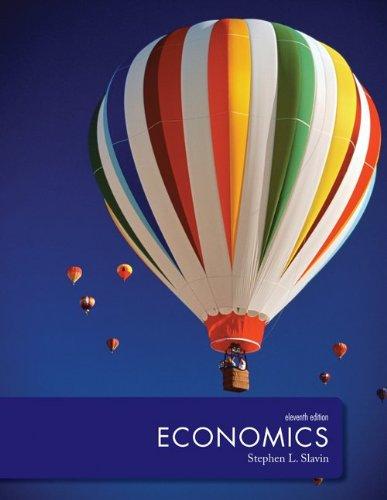 Economics:   2013 edition cover