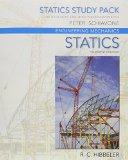 Engineering Mechanics: Statics, Study Pack  2015 edition cover