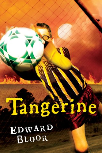 Tangerine   2006 edition cover