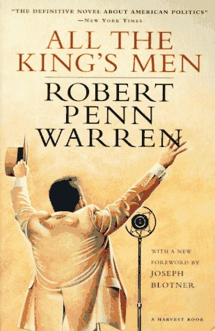 All the King's Men  2nd 1996 (Anniversary) edition cover