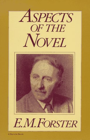 Aspects of the Novel   1956 edition cover