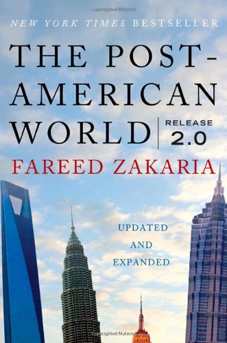 Post-American World Release 2. 0 2nd 2011 edition cover