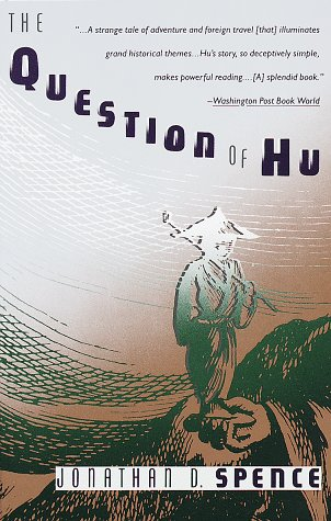 Question of Hu   1989 edition cover