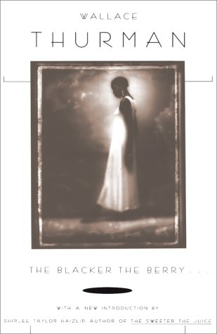 Blacker the Berry....   1996 edition cover