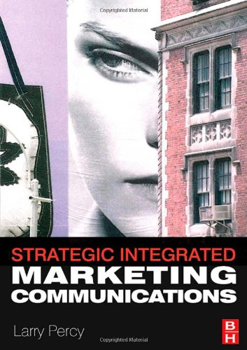 Strategic Integrated Marketing Communication Theory and Practice  2008 edition cover