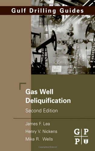 Gas Well Deliquification  2nd 2008 9780750682800 Front Cover