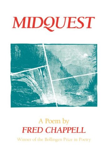 Midquest A Poem N/A edition cover