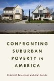 Confronting Suburban Poverty in America   2013 edition cover