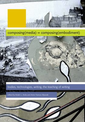 Composing Media Composing Embodiment   2014 edition cover