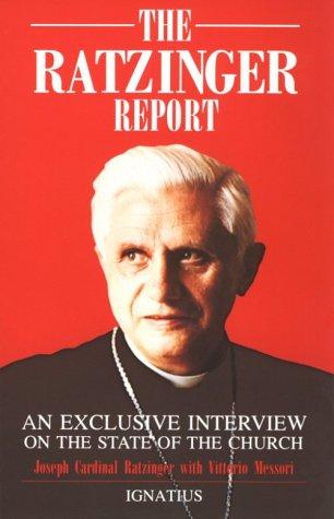 Rapporto sulla Fede  N/A edition cover