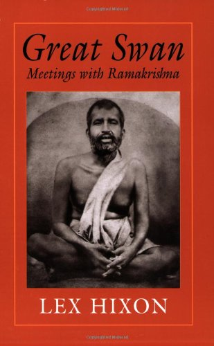 Great Swan Meetings with Ramakrishna 2nd 2015 (Reprint) 9780943914800 Front Cover