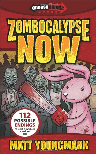 Zombocalypse Now  N/A edition cover