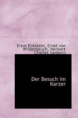 Besuch Im Karzer  2009 edition cover