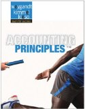 Accounting Principles 11E Binder Ready Version + WileyPlus Registration Card  N/A edition cover