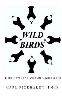 Wild Birds  N/A 9781401057800 Front Cover