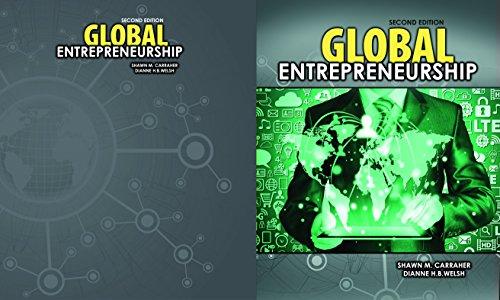 Global Entrepreneurship:   2014 edition cover