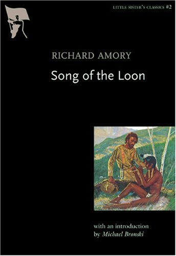 Song of the Loon   2005 edition cover