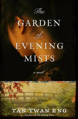 Garden of Evening Mists   2012 edition cover
