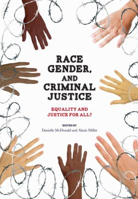 Race, Gender, and Justice   2013 edition cover