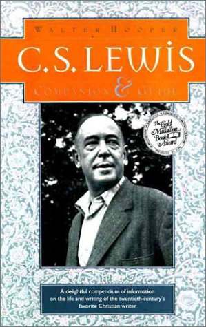 C. S. Lewis A Complete Guide to His Life and Works N/A 9780060638801 Front Cover