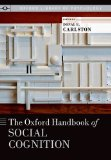 Oxford Handbook of Social Cognition   2014 edition cover