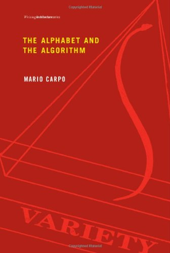 Alphabet and the Algorithm   2011 edition cover