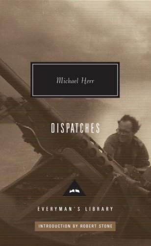 Dispatches   2009 edition cover