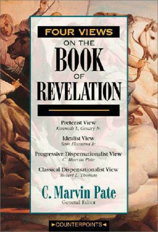 Four Views on the Book of Revelation   1998 edition cover