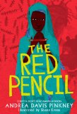 Red Pencil   2014 edition cover