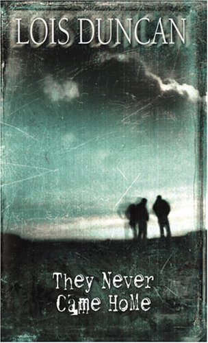 They Never Came Home  Reprint  edition cover