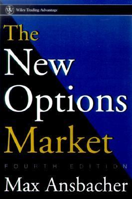 New Options Market  4th 2000 (Revised) 9780471348801 Front Cover